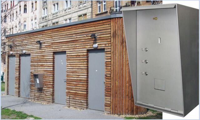 Egyedi tervezésű köztéri WC vezérlése és szerelvényei